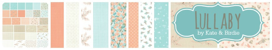 Lullaby by Kate and Birdie Paper Co. for Moda